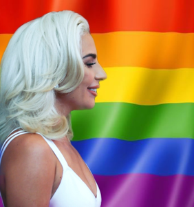 WATCH: Lady Gaga's Pride proclamation on eve of Stonewall 50