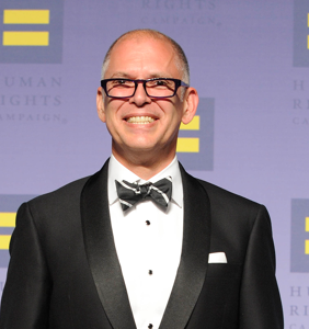 Jim Obergefell is concerned for the the future of marriage equality