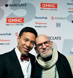 Kelsey Louie is determined to end the AIDS epidemic once and for all