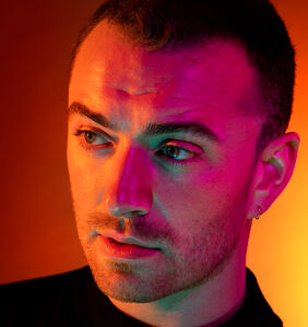 Sam Smith takes down Twitter troll in just three words
