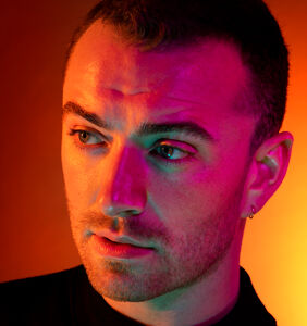 LISTEN: Sam Smith releases a cover of 'I Feel Love'