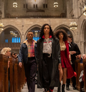 We visited the set of 'Pose,' the show that might just save the world