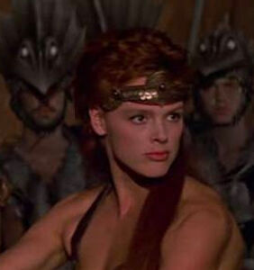 You'll never guess the queer director replacing Bryan Singer on 'Red Sonja'
