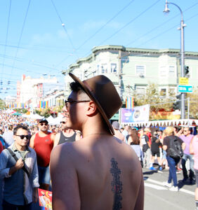 WATCH: Queer San Franciscans talk about their own tales of the city
