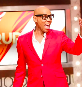 Why the world needs RuPaul's talk show, even after pride month