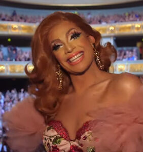 EXCLUSIVE: Valentina talks non-binary identity in a new clip from 'Werq the World'