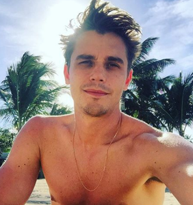 Antoni Porowski's latest body transformation will have you completely transfixed