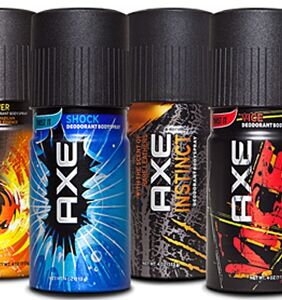 """Axe Body Spray releases statement in response to Boston's """"Straight Pride"""" parade"""