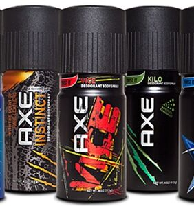 "Axe Body Spray releases statement in response to Boston's ""Straight Pride"" parade"