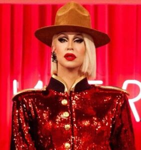 """Get ready for """"Drag Race Canada,"""" eh?"""