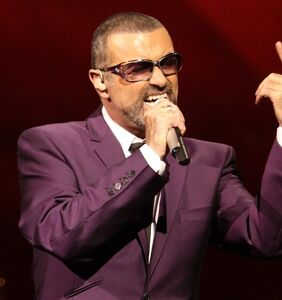 After being frozen out of his will, George Michael's boyfriend smashes up singer's $5 million home