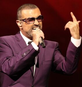 George Michael leaves absolutely nothing to his boyfriend from his $98 million estate