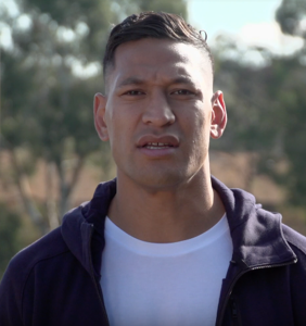 Homophobic rugby player asks fans for $3 million to cover his legal bills after being fired
