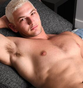 Why did 27-year-old gay adult video performer Jay Dymel die so young?