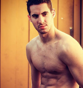 PHOTOS: This disabled bisexual fitness model hopes to inspire and motivate others