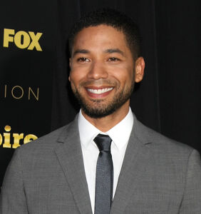 "Here's the audio from Jussie Smollett's 911 call when he was ""attacked"""