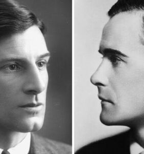 Student unearths long lost gay love poem from famous writer to young lover