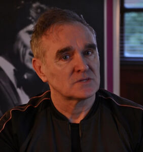 "Morrissey says ""everyone ultimately prefers their own race"""