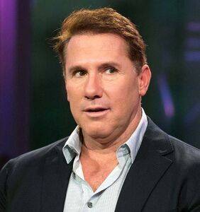 Nicholas Sparks says he's the real victim in homophobic email leak, still won't address his racism