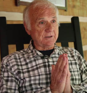 """Retired priest reinvents himself as gay adult film star at age 83, says he's """"having a party!"""""""