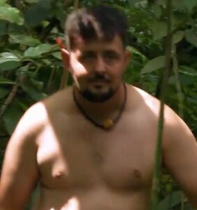 """The first-ever trans man to appear on """"Naked and Afraid"""" faced a jaguar"""