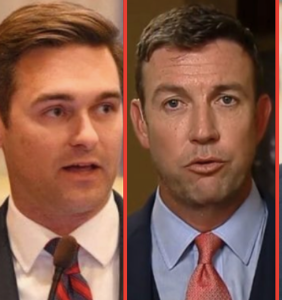 8 antigay politicians whose careers were ruined by sext scandals