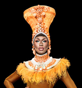 Shea Couleé of 'Drag Race' fame shares dispiriting experience encountering racism in the drag scene