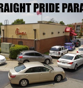 """""""Straight Pride"""" memes are the gift that keeps on giving"""