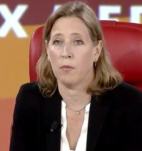 YouTube CEO struggles to explain response to racist, homophobic harassment of gay journalist