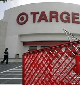 Target's registers went down for two hours and the gays freaked out like it was a Grindr outage