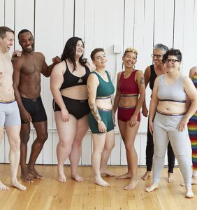 This gay-owned, gender neutral clothing company is revolutionizing the underwear industry