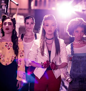Director Brad Michael Elmore on how skinheads and skater girls inspired the queer vampires of 'Bit'