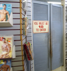This weekend, discover the 'Circus' behind LA's most iconic gay bookstore