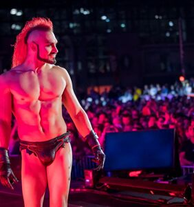 What was at the biggest pride party in history? Abs, leather jockstraps, and Better Midler
