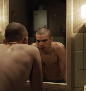 Daily Dose: An erotic thriller in a world of sexual freedom