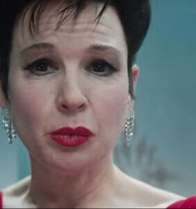 WATCH: Renee Zellweger becomes an icon in 'Judy'