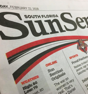 Pulitzer Prize-winning newspaper accidentally tweets photo of half naked hunk
