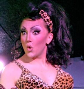 """Ben DeLaCreme wants to be on an upcoming season of """"RuPaul's Drag Race,"""" but…"""
