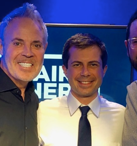 Nashville radio station tells host he can't air pre-recorded Pete Buttigieg interview