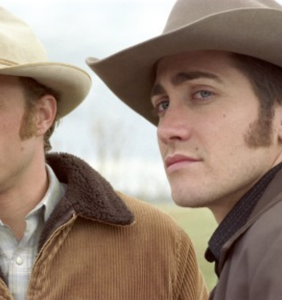 "Jake Gyllenhaal reveals the one thing that bothered Heath Ledger most about ""Brokeback Mountain"""
