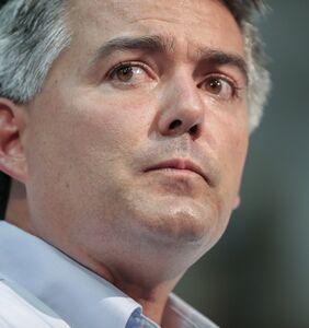 Colorado's most antigay Republican senator just got an openly gay Democratic challenger