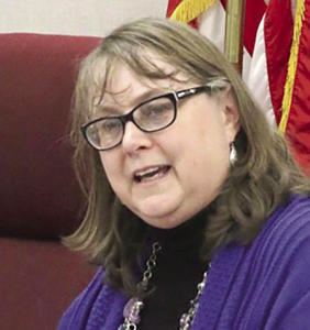 Mayor changes rules so she doesn't have to sign Pride proclamation, insists she's not homophobic