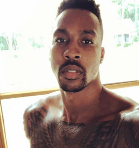 Homophobes lash out at NBA star Dwight Howard on Twitter following gay denial