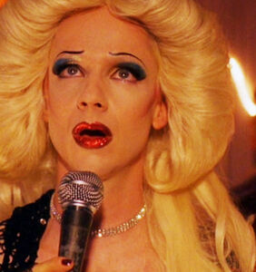 Genderbent rock icon Hedwig isn't trans, says creator John Cameron Mitchell