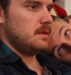 WATCH: Jimmy Fowlie tackles open relationship horrors in hilarious new sketch