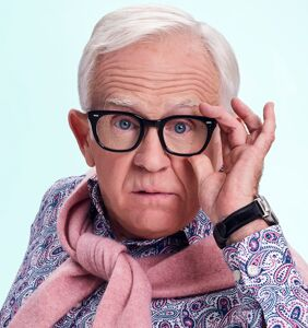 Leslie Jordan's mother didn't know he took her on a gay cruise
