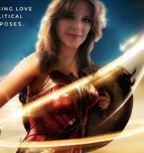 "The best Marianne Williamson ""dark psychic forces"" memes (so far!)"