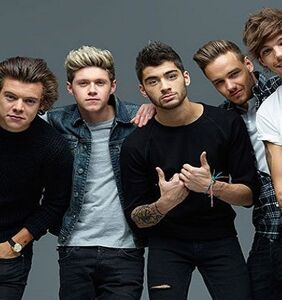 Are gay sex rumors the real reason One Direction broke up?