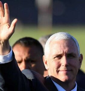 Mike Pence skips town without paying $24K security tab from fundraiser at gay-owned club