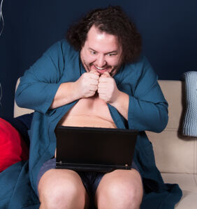 Your online adult video viewing habits are destroying the enviornment